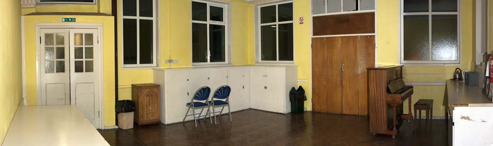 Charity Room Hire Southend